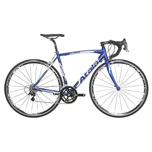 51QIRk0hv L. SS500  - Atala SRL 200-Blue-White, 20Speed Road Bike, Size M-51(170-180cm), Aluminium Racing Frame