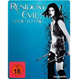 RESIDENT EVIL: APOCALYPSE (Blu-ray Disc, Steelbook) Limited Edition