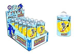 Dangler 'Sonic' 10 en 1 - Jakz Blister