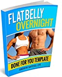 #7: Flat Belly Overnight: - Easy Trick To Lose 2 lbs of Fat?