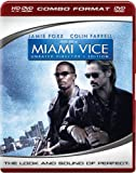 Miami Vice [HD DVD] [2006] [US Import]