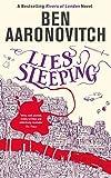 Lies Sleeping: The Seventh Rivers of London novel (A Rivers of London novel Book 7) (English Edition)