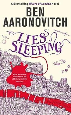 Lies Sleeping: The Seventh Rivers of London novel (A Rivers of London novel Book 7)