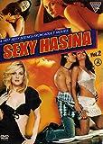 HASINA VOL. 2 (3 HOT MOVIES IN 1 DVD) (E...