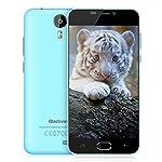 4G Smartphone, Blackview BV2000 Android 5,1 Handy Smartphone - 5.0 Zoll HD 1280*720 Display Cheap Phones mit 8MP Kamera-MTK6735 Quad-Core-8GB Rom-2400mAh Batterie Handys entsperrt