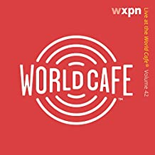 Live At The World Cafe, Volume 42