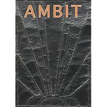 Ambit Magazine 226