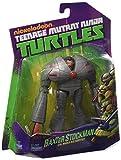 Turtles Teenage Mutant Ninja Action Figur Baxter Stockman