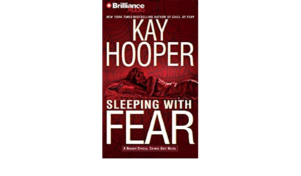 Buy Sleeping With Fear (Bishop/Special Crimes Unit) Book Online at