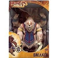 Huntik - Breaker - Deluxe Figure by Upper Deck