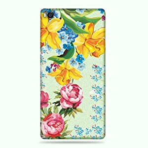 Huawei Honor P8 printed back cover (3D)