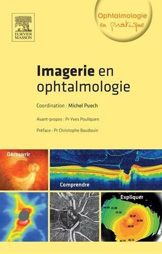 Imagerie en ophtalmologie