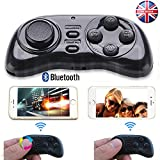 2017 versión 2 Wireless Bluetooth controlador Pad juego de teclas para Samsung Gear VR gafas Oculus Andriod iOS juegos