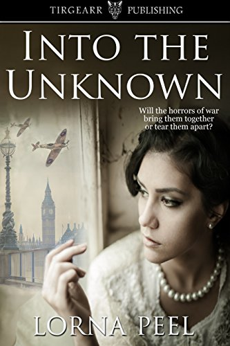 ebook: Into the Unknown (B00UAY719Y)