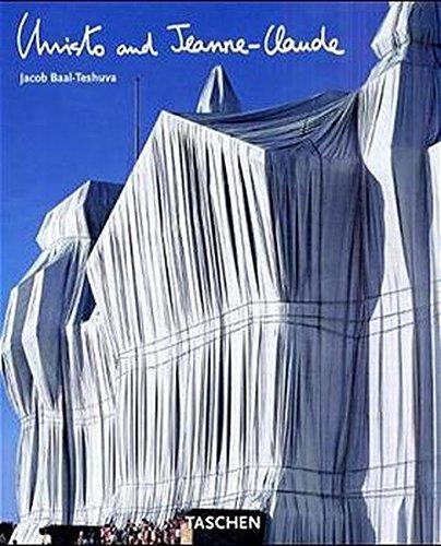 Christo and Jeanne-Claude (Taschen Basic Art Series) por Jacob Baal-Teshuva