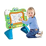 2-in-1 Educational Activity Centre Baby Clementoni Interactive Magnetic Easel