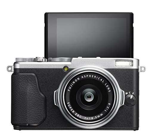 Cheapest Fujifilm X70 16.3 MP Digital Camera – Silver