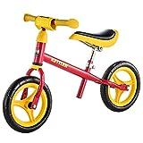 KETTLER 0T04015-0090 10-Inch Speedy Balance Bike