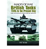 [BRITISH TANKS] by (Author)Ware, Pat on Apr-19-12