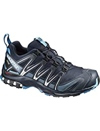 Salomon Men''s Xa Pro 3D GTX Trail Running Shoes