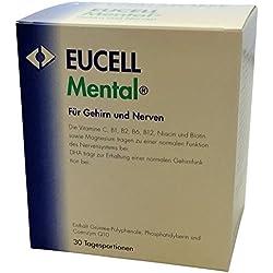 EUCELL Mental 90 Kapseln