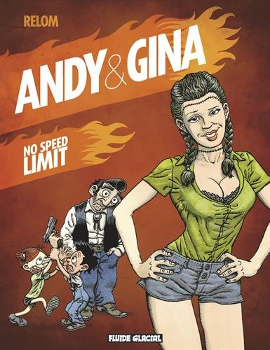 Andy et Gina, Tome 5
