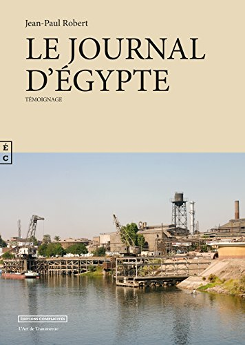 Le Journal d'Egypte