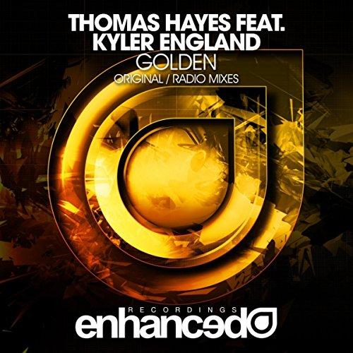 Golden (Original Mix)
