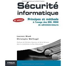 Sécurité informatique : Principes et méthode
