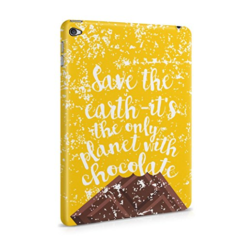 save-the-earth-its-only-planet-with-chocolate-plastic-tablet-case-cover-shell-for-ipad-mini-4-custod