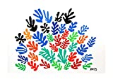Spiffing Prints Henri Matisse Spray of Leaves - Extra Large - Semi Gloss - Unframed