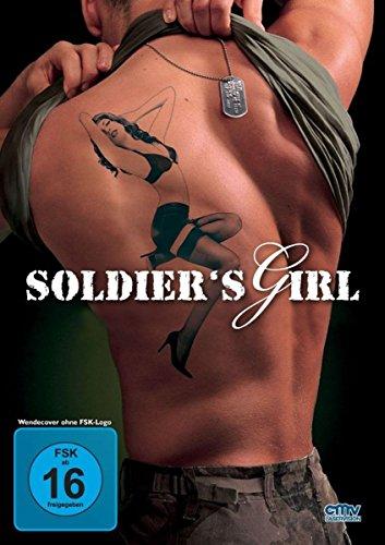 Preisvergleich Produktbild Soldier's Girl (OmU)
