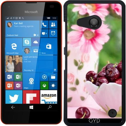 Custodia per Microsoft Lumia 550 - Umore Estate by