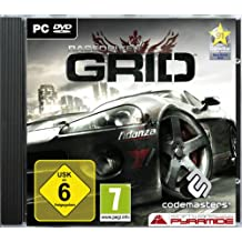 Race Driver GRID [Software Pyramide]