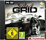 Race Driver GRID [Software Pyramide] -