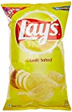 #8: Lay's Classic Salted Potato Chips, 95g