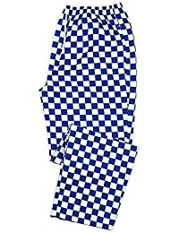 746829c506bc Chabrias Ltd Poly/Cotton Chef's Trousers (Some Variations are with Free  Matching Neck Tie