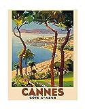 Pacifica Island Art Cannes-Côte D 'Azur,