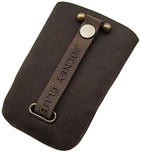 Schlüsselglocke Schlüsseltasche Schlüsseletui Etui Branco Leder Börse Farben Neu