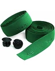 Deda MA7642 - Cinta de manillar para bicicleta, color verde jaguar