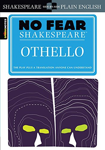 No Fear Shakespeare: Othello