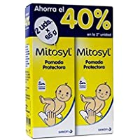 Mitosyl - Pack duplo pomada protectora