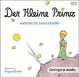 Der kleine Prinz (2CD): Ungekürzte Lesung mit Musik, 106 min.