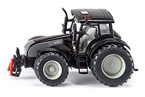 Siku - 3268 - Véhicule Miniature - Modèle À L'échelle - Valtra T191