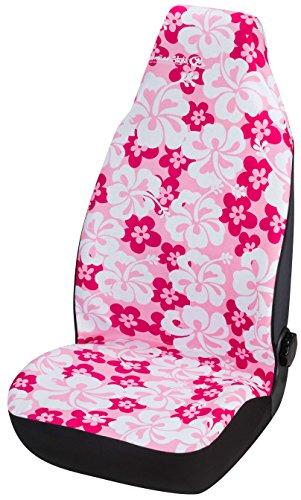 Comfort 12940 Autositzbezug - Schonbezug - Sitzbezug Hawaii in Pink