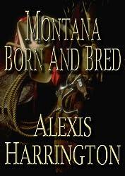 Montana Born and Bred (English Edition)