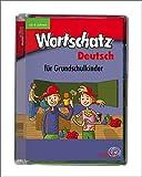 Wortschatz Deutsch für Grundschulkinder