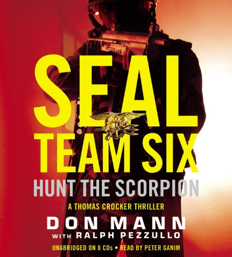 Hunt the Scorpion (Seal Team Six)