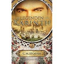 Die Legenden von Karinth (Band 3)