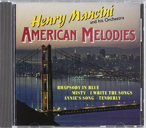 American Melodies by Henry Mancini (1990-04-07)